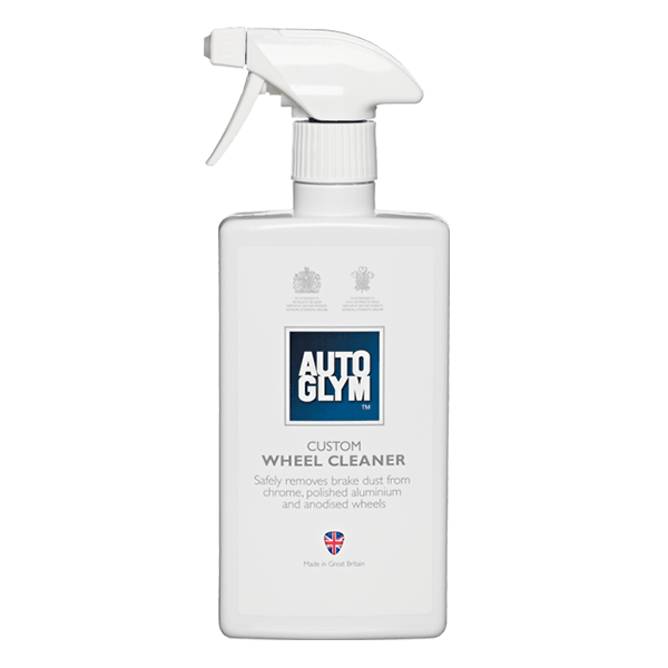 CUSTOM WHEEL CLEANER 500ML