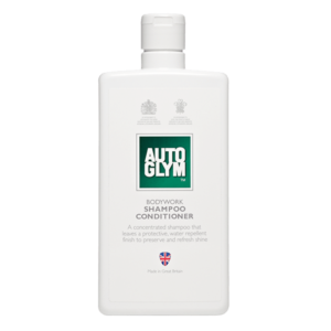 SHAMPOO CONDITIONER 500ML
