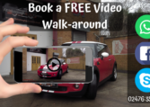 Free Video Walk-around