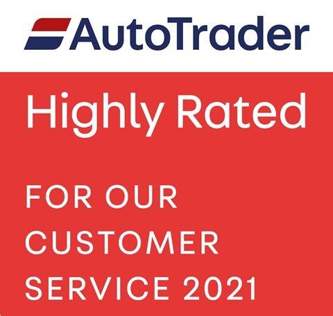 autotrader high
